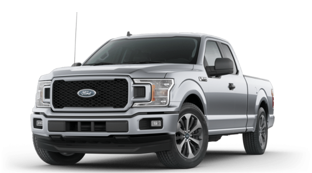 New 2020 Ford F-150 STX Truck C65052 in Santa Rosa, CA